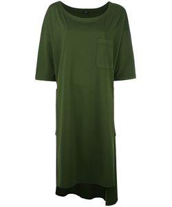 Aspesi | High Low Hem Dress