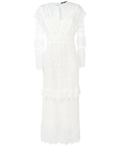 Burberry Runway | Lace Dress Size