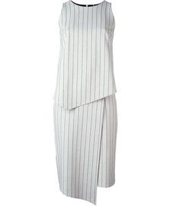 Minimarket | Платье Dee В Тонкую Полоску