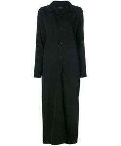 Y'S | Long Polo Dress Women 1