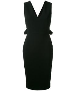 Victoria Beckham   Cross Back Dress