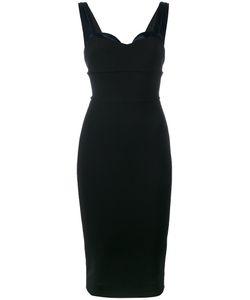 Victoria Beckham | Trompe Loeil Dress Size 8