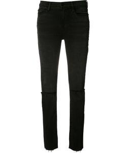 Frame Denim | Le High Straight Leg Jeans Size 25