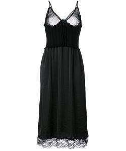 Mcq Alexander Mcqueen | Slip Dress