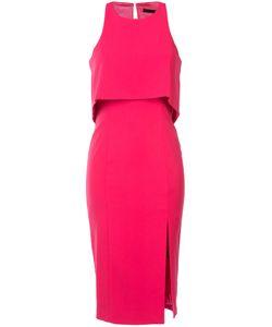 Jay Godfrey | Layered Dress