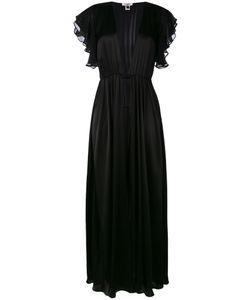 Gilda & Pearl | Dahlia Robe Size Medium/Large
