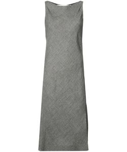 Narciso Rodriguez | Side Slit Midi Dress Size 42