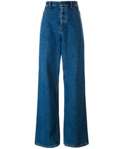 Y / PROJECT | Wide-Leg Jeans