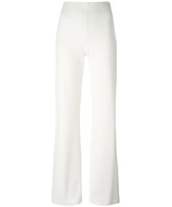 Max Mara | High-Waisted Trousers Size 42