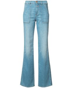 Closed | High Waisted Jeans 24
