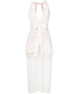 For Love & Lemons | Sweet Disposition Maxi Dress