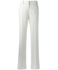 Giorgio Armani | Fla Trousers 44 Spandex/Elastane/Viscose/Virgin Wool
