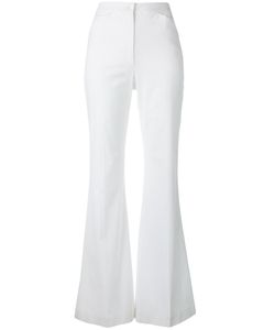 Missoni | M Flared High-Waisted Trousers Size 44
