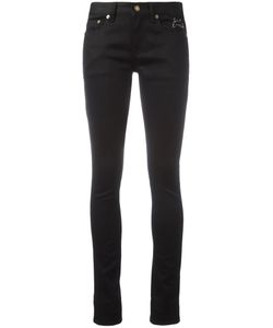 Saint Laurent | Raw Low Waisted Skinny Jeans 28