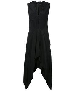 KITX | Puzzle Dress 8 Silk