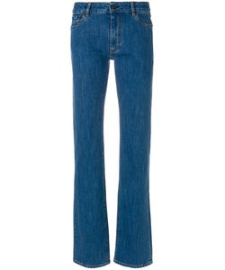 Ports | 1961 Mid-Rise Bootcut Jeans Women