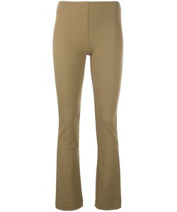 Joseph | Slim-Fit Trousers 34 Cotton/Viscose/Spandex/Elastane
