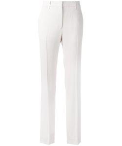 Jil Sander | Benjamin Trousers 34 Spandex/Elastane/Viscose/Cotton