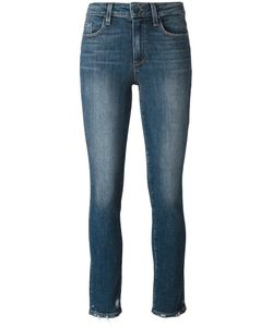 Paige | Julia Skinny Jeans 25 Cotton/Polyester/Spandex/Elastane