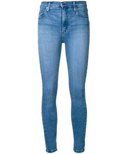 Nobody Denim | Cult Skinny Ankle Tone Jeans 27