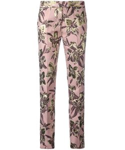 Christian Pellizzari | Cigarette Trousers Size 42