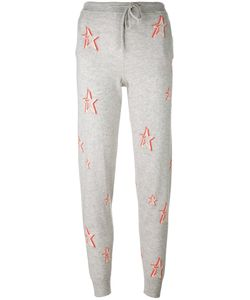 Chinti And Parker | Star Sweatpants