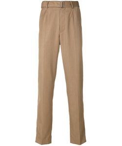 Pringle Of Scotland | Tapered Fit Trousers Men