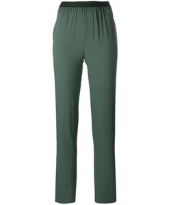 Antonio Marras | Elasticated Waistband Trousers 38 Acetate/Viscose