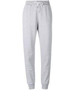 Maison Kitsune | Maison Kitsuné Logo Patch Track Pants Size Xs
