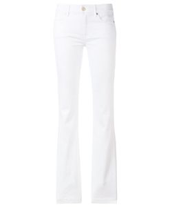 7 for all mankind | Flared Skinny Jeans