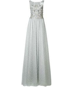 Marchesa Notte | Glitter Gown Size 6