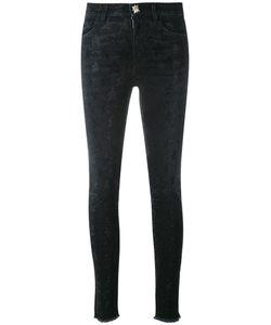 John Richmond | Anicuns Glittery Skinny Jeans