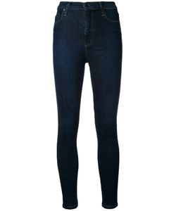 Nobody Denim | Siren Super Skinny Magic Jeans 28