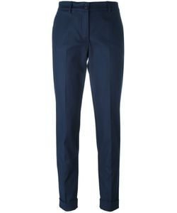 P.A.R.O.S.H. | Candela Trousers Medium Cotton/Spandex/Elastane