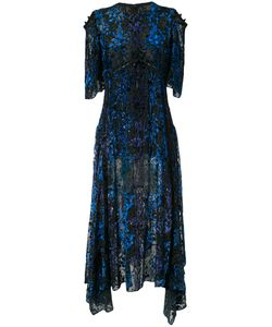 Prabal Gurung | Asymmetric Hem Dress Size