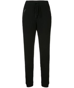 BAJA EAST | Rib Knit Trousers Size