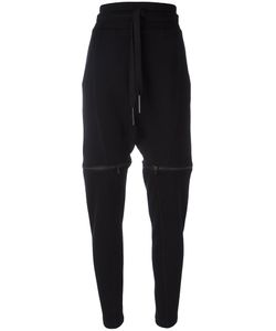 Barbara I Gongini | Drawstring Track Pants Medium Cotton