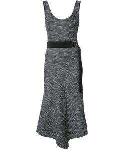 Rebecca Vallance | Harris V-Back Dress Size 6