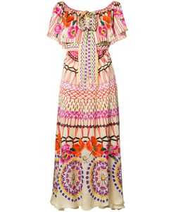 Temperley London | Print Dress Size