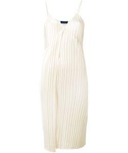 Sharon Wauchob | Плиссированное Платье