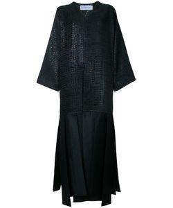 Bintthani | Oversized Coat