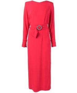 Alessandra Rich | Long Dress Dress Size 38
