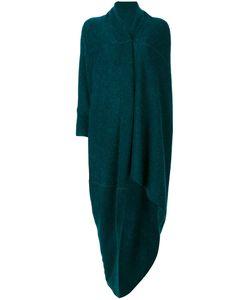 Humanoid | Asymmetric Longline Cardigan