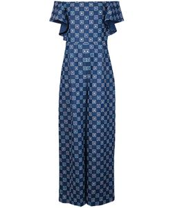 Huishan Zhang | Silas Jumpsuit 8 Cotton/Polyester