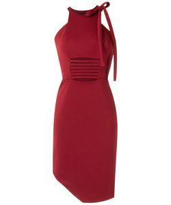 GLORIA COELHO | Asymmetric Dress