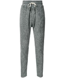 Mostly Heard Rarely Seen | Drop Crotch Track Pants Xxl