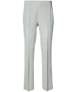 Rosie Assoulin | Tailo Plaid Trousers 4 Wool/Shell