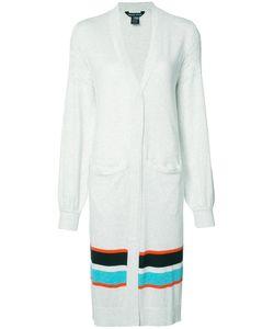 Thomas Wylde | Edima Cardigan Medium Silk/Cotton/Viscose