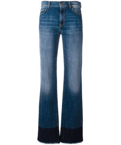 Red Valentino | Straight Leg Jeans 27 Cotton/Polyester