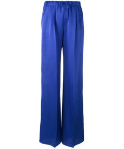 Max Mara | Straight-Leg Trousers 40